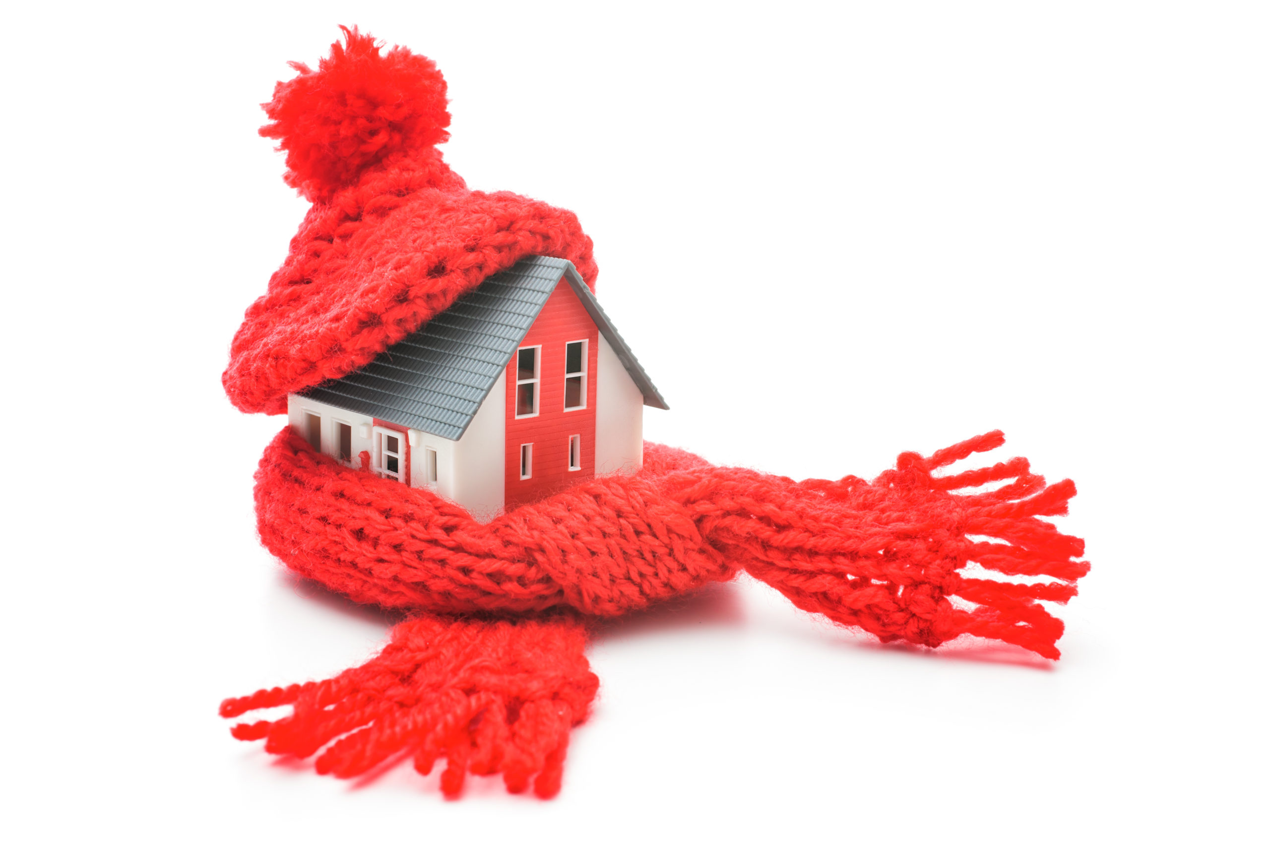 keep your home warm this winter with geothermal